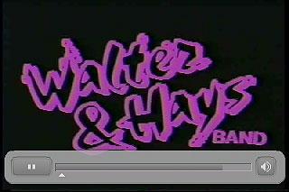walter & hays band